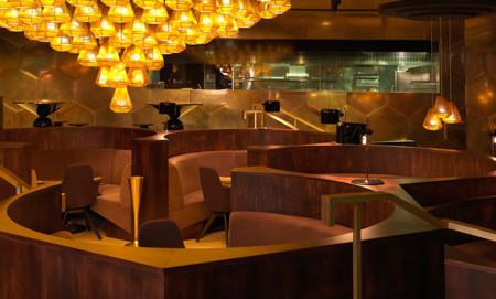 Elegante Restaurante 1