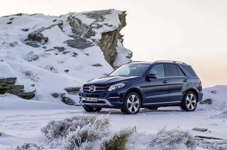 Mercedes Gle 1