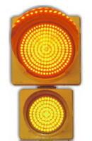 El Ministerio de Industria instalará semáforos LED para reducir el consumo de energía