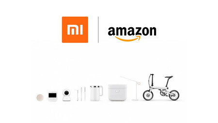 Xiaomi ya cuenta con tienda oficial en Amazon México