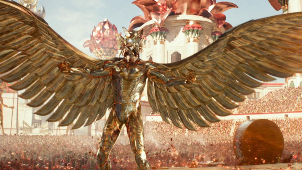 Imagen Pelicula Dioses De Egipto
