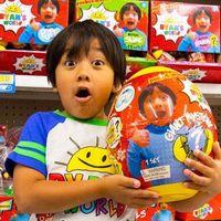 """Demandan a YouTube por los vídeos unboxing de juguetes: """"Son abusivos para los niños"""""""