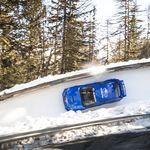 Video: Bobsled a bordo del Subaru WRX STI 2017