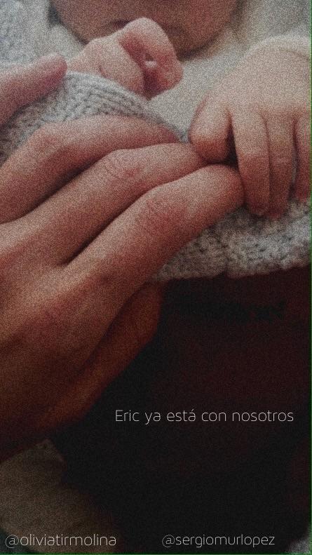 Baby News: Olivia Molina ya es mamá, Patricia Montero embarazada y mucho más