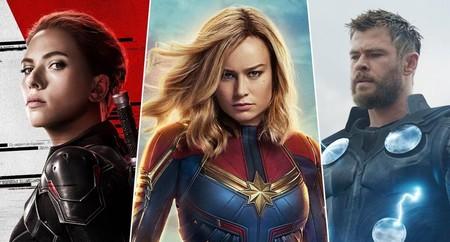 Marvel presenta el nuevo calendario de la Fase Cuatro: así quedan las fechas de próximos estrenos del MCU