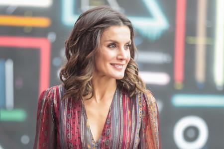 Mejores Looks De Letizia Ortiz 2018 33