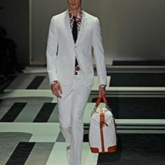 Foto 1 de 15 de la galería gucci-primavera-verano-2010-en-la-semana-de-la-moda-de-milan en Trendencias Hombre