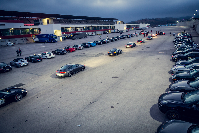 Foto de Iberian Porsche Meeting (114/225)