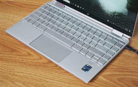 Review Hp Intel 11 Gen Mexico 3