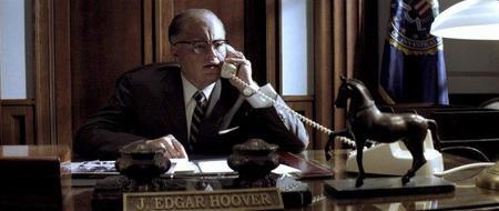 'J. Edgar', la película