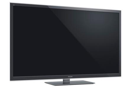 Panasonic Viera ET5, el primer televisor 3D pasivo de alta gama del fabricante japonés