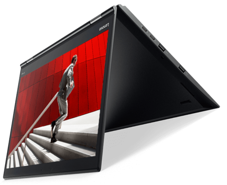 Lenovo Thinkpad X1 Yoga 2017 Hero