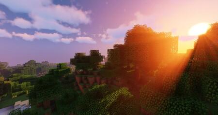 Sildur Shaders Minecraft