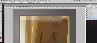 Problemas con la suite Adobe CS4 en Spaces