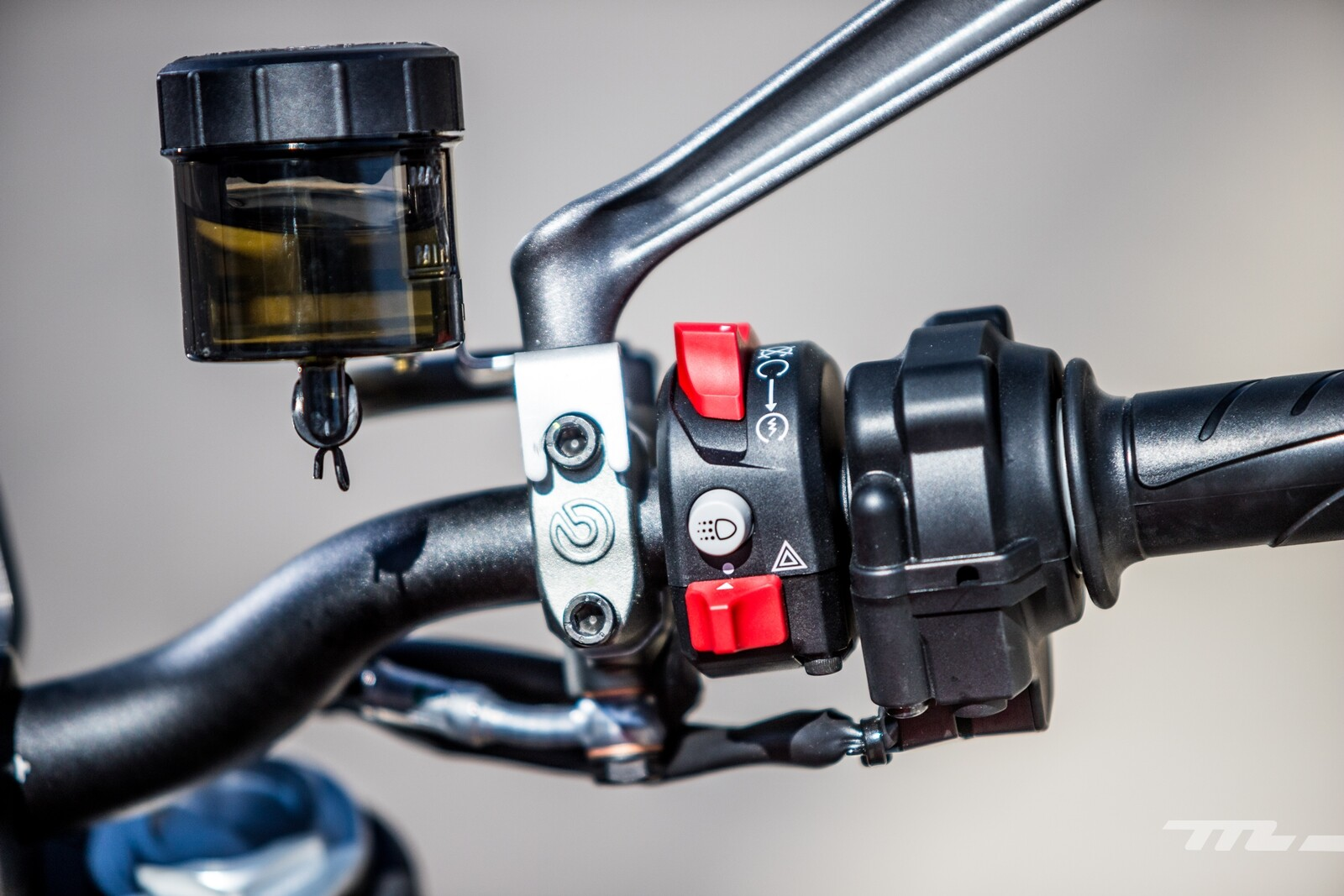 Foto de Ducati Monster 2021, prueba (8/38)