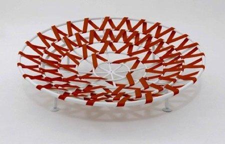 Framura nido, un mueble de exterior de ensueño