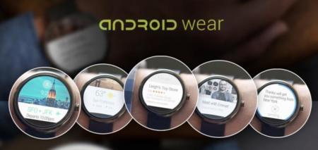 ¿Quieres un smartwatch con Android Wear? Quizá tu móvil no es compatible