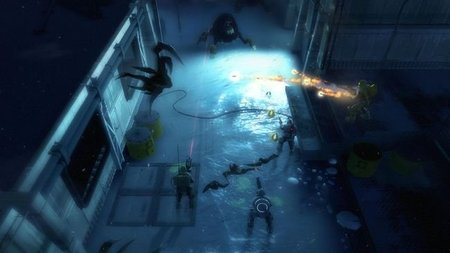 Descarga 'Alien Swarm' gratis desde Steam