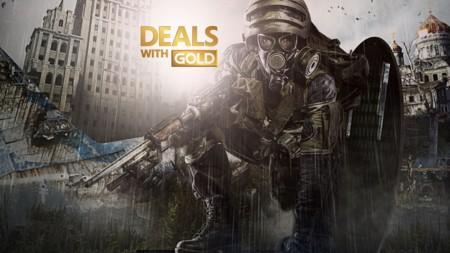 Dark Souls II, NBA 2K15, Metro Redux y más títulos en descuento esta semana en Xbox Live
