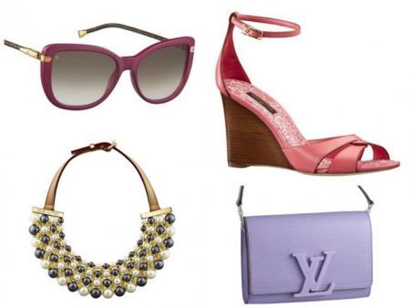 Regalos de Louis Vuitton para el Día de la Madre