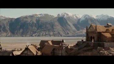 'The Last Goodbye', la canción que cierra 'El Hobbit' y 'El Señor de los Anillos'