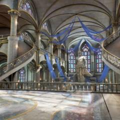 Foto 1 de 10 de la galería tekken-7-claudio-stage en Vida Extra