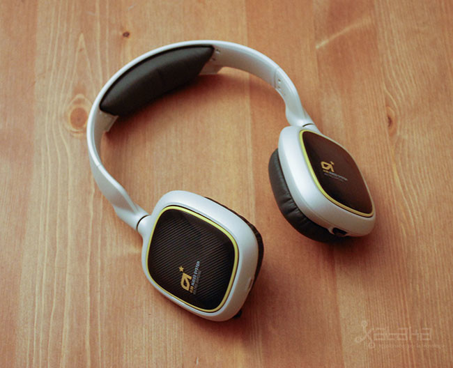 Astro Gaming A38 Wireless, análisis