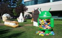 Repasa la historia de Android en una completa infografía