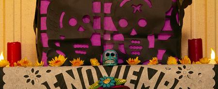 Altar Muertos Mexico 6