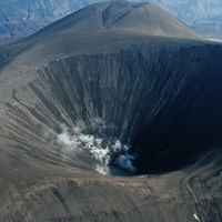 La investigación que culpa de la inestabilidad política del Imperio Romano a un volcán de Alaska