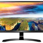 Monitor gaming 4K de 24 pulgadas LG 24UD58-B por 299 euros y envío gratis