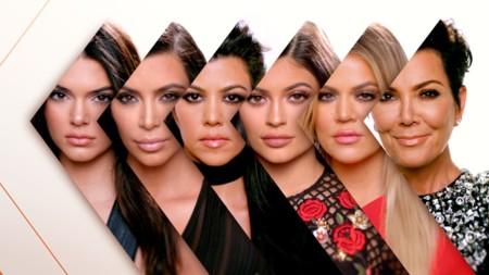 ¿No entiendes porque algunos estamos enganchados a la familia Kardashian-Jenner? Aquí 5 motivos