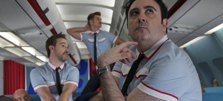 Los amantes pasajeros 1