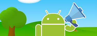 Cinco aplicaciones para amplificar el volumen de un móvil Android