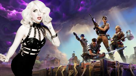 """Estas han sido las mejores reacciones al """"qué es Fortnight"""" de Lady Gaga"""