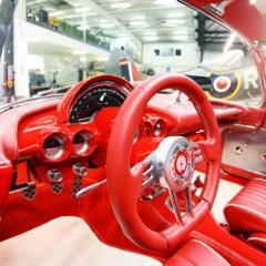 Foto 20 de 27 de la galería pogea-racing-chevrolet-corvette-1959 en Motorpasión