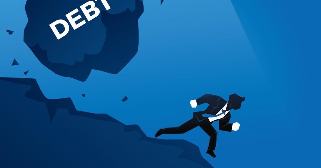 La segunda oleada económica: una crisis de deuda provocada por los incumplimientos de pagos