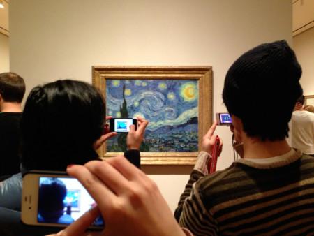 Museos vistos desde el móvil: las mejores guías creadas por amor al arte