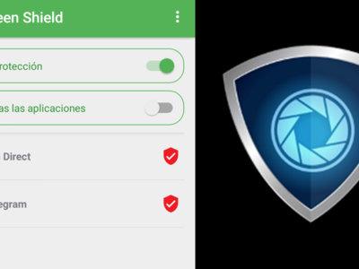 Screen Shield evita que aplicaciones maliciosas hagan capturas de pantalla