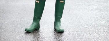 Las botas de agua son el calzado que se ha convertido en tendencia, y te decimos cómo llevarlas en días de lluvia