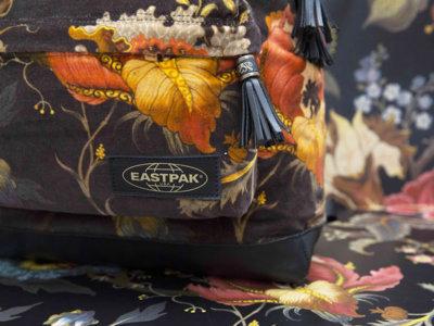 Eastpak se 'inspira en el mundo de' para sus nuevos diseños
