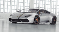 "Lamborghini LP850-4 Huracán ""Lucifero"" por Wheelsandmore"