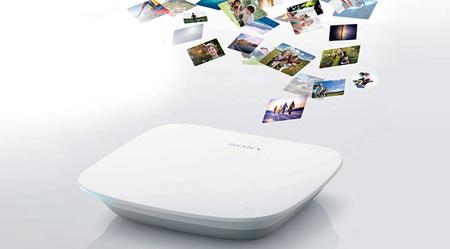 Sony y su Personal Content Station ven la importancia de los centros multimedia