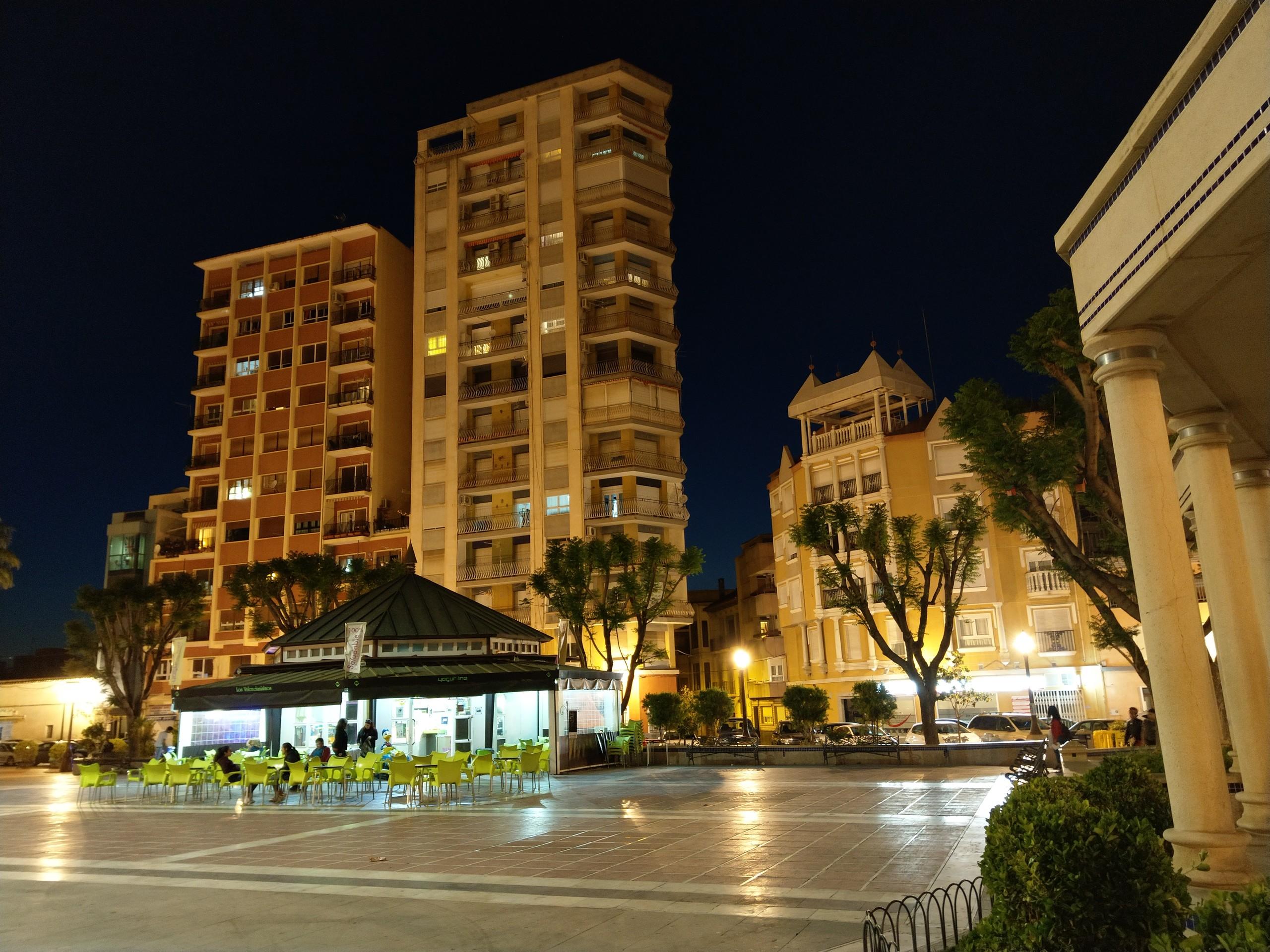 Foto de HTC U11 Plus (12/16)