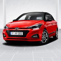 El Hyundai i20 se actualiza: pocos cambios estéticos, pero mucha más tecnología