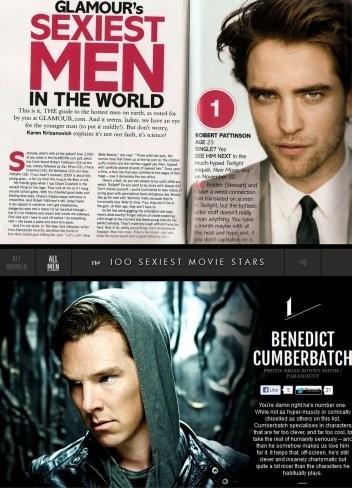 Robert Pattinson y Benedict Cumberbatch protagonizarán 'The Lost City of Z', de James Gray