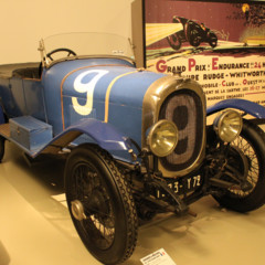 Foto 19 de 246 de la galería museo-24-horas-de-le-mans en Motorpasión