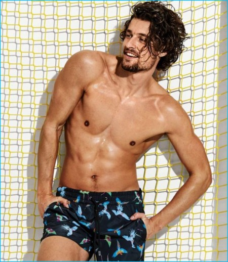 Wouter Peelen 2016 Calzedonia Spring Summer Campaign 010
