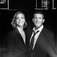 Amazon anuncia 'Escena en blanco y negro': Antonio Banderas y María Casado presentan un programa musical para la plataforma