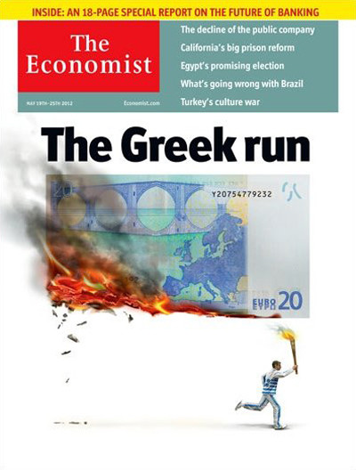 The Greek Run
